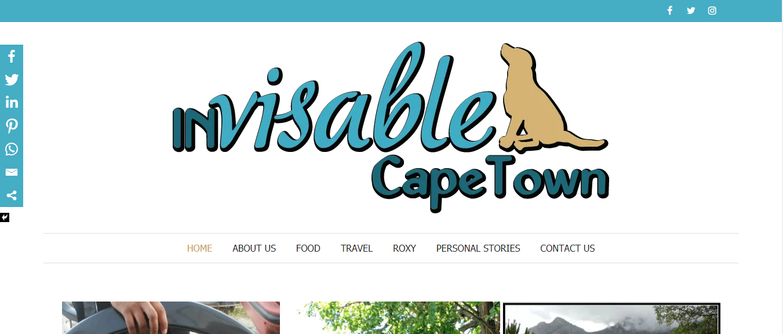 Invisable Cape Town