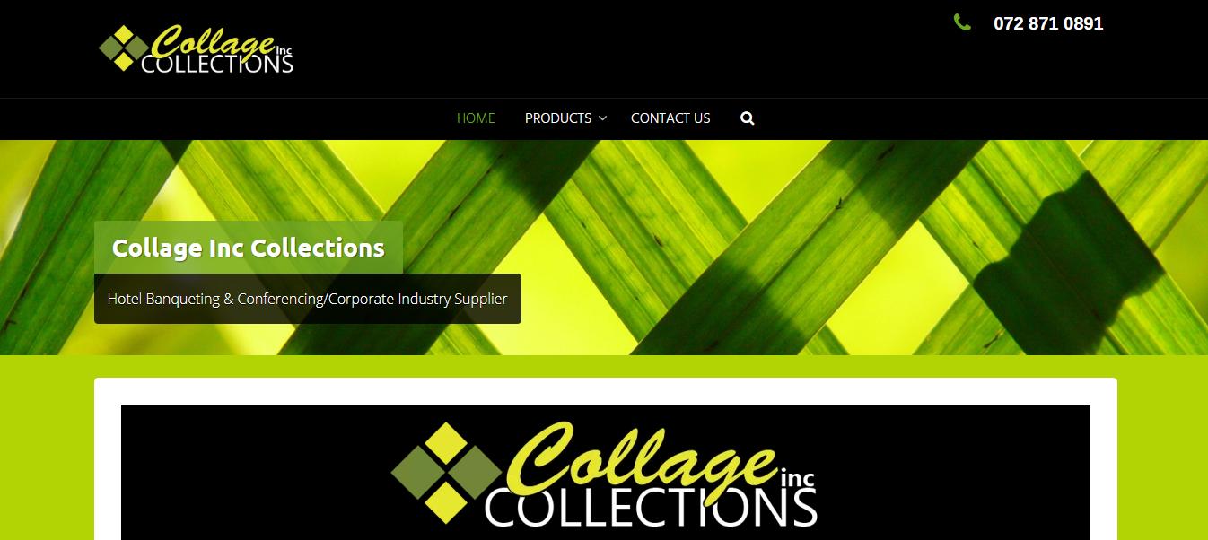 CollageInc