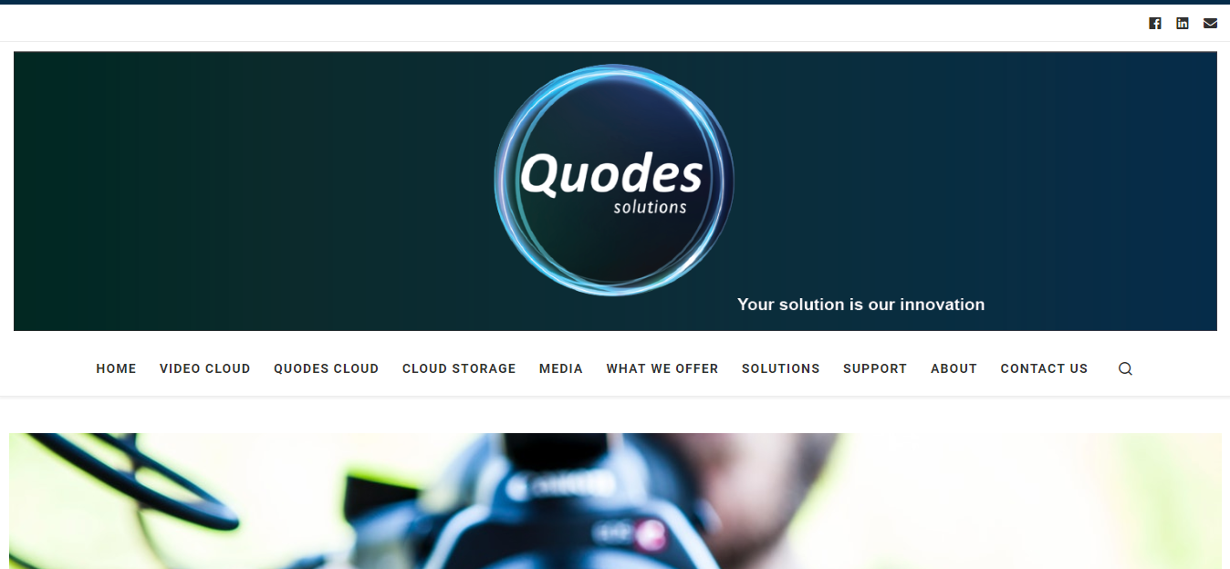 Quodes Solutions