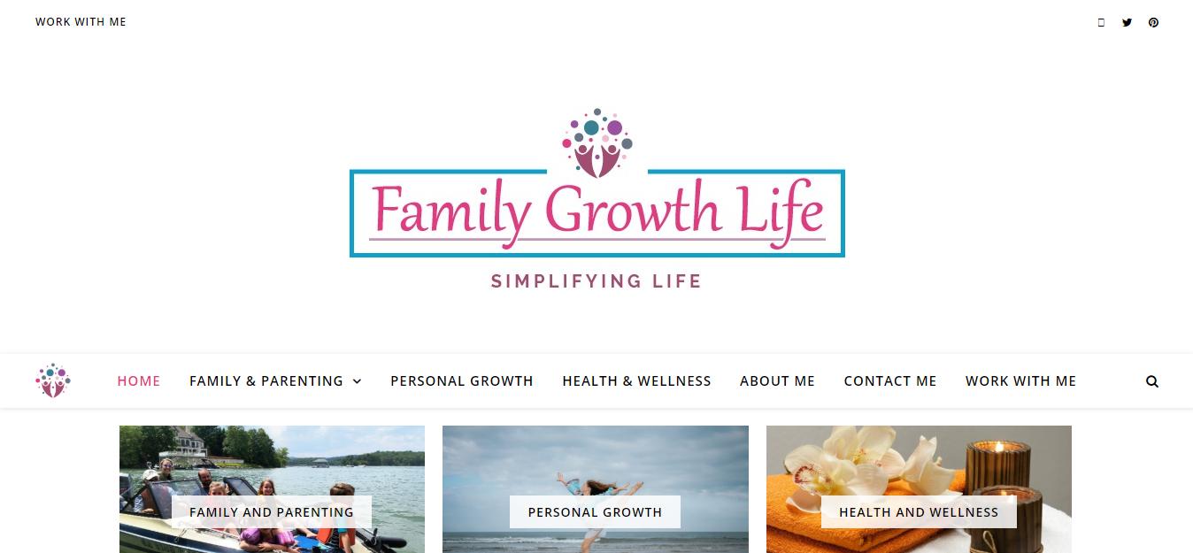 family growth life